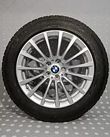 18 - дюймовые зимние колеса BMW 7 G11 245/50 R18 BMW 5 G30 8x18 ET30