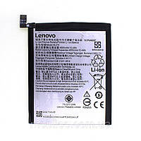Аккумулятор акб ориг. к-во Lenovo BL270 K6 Note, 4000mAh