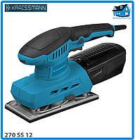 Виброшлифовальная машина KRAISSMANN 270 SS 12