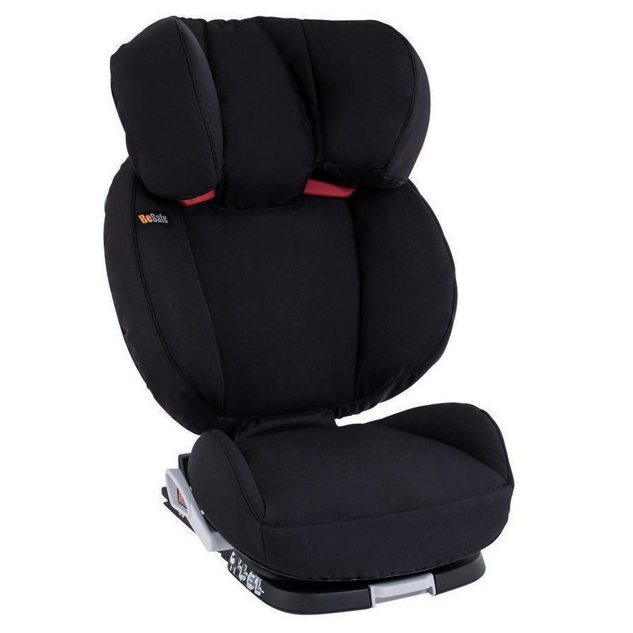 Автокресло BeSafe IZI UP X3 FIX Black черный