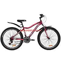 """Горный велосипед Discovery Kelly Vbr 26 дюймов 16"""" Фиолетовый"""
