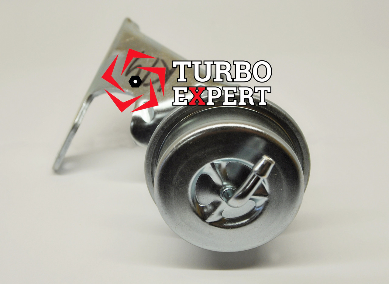 Клапан турбины 53149707018, 53149887018, Volkswagen Transporter T4 TDI/2.5D, 074145701A, 074145701AX, 1995+