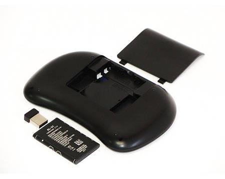 Мини клавиатура с тачпадом MWK08/i8, фото 2