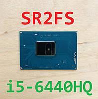 INTEL SR2FS i5-6440HQ 2016+ ref. Бесплатная установка. ГАРАНТИЯ!