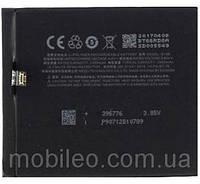 Аккумулятор акб ориг. к-во Meizu BT66 Pro 6 Plus, 3400mAh