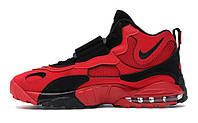 Кроссовки Nike Air Max Speed Turf Red Black