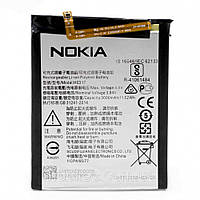 Аккумулятор акб ориг. к-во Nokia 6 HE317, 3000мAh