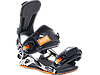 Крепление для сноуборда SP Mountain Multientry Fastec Black 2020