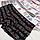 Мужские трусы боксеры шорты транки подарочный набор Fila Фила 3 шт реплика, фото 7