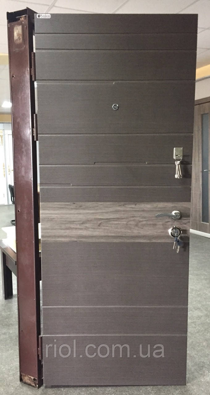 Двери входные Тиффани/Тифани серия Элит 140 ТМ Каскад