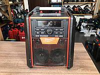 Milwaukee M18 RC / зарядка з FM приймачем