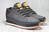 New Balance 754 мужские зимние кроссовки натуральный нубук олива 46 размер, фото 2