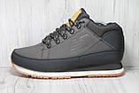 New Balance 754 мужские зимние кроссовки натуральный нубук олива 46 размер, фото 4
