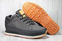 New Balance 754 мужские зимние кроссовки натуральный нубук олива 43 размер