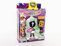 Игровой набор с куклой Just Play Hairdorables - Коллекционная кукла Хэрдораблс