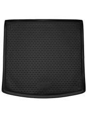 Коврик в багажник  AUDI Q5 2017- внед. (Европа) 1 шт. (полиуретан)