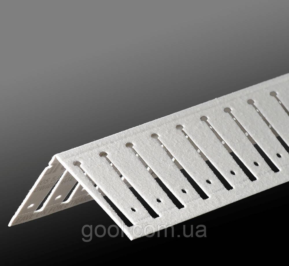 Лента Страйт Флекс Арч-Флекс (Arch-Flex Strait-Flex) для арочных универсальных углов эркеров рулон 15 м.п
