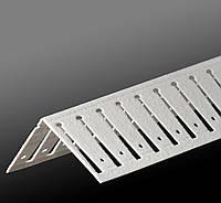 Лента Страйт Флекс Арч-Флекс (Arch-Flex Strait-Flex) для арочных универсальных углов эркеров рулон 15 м.п, фото 1