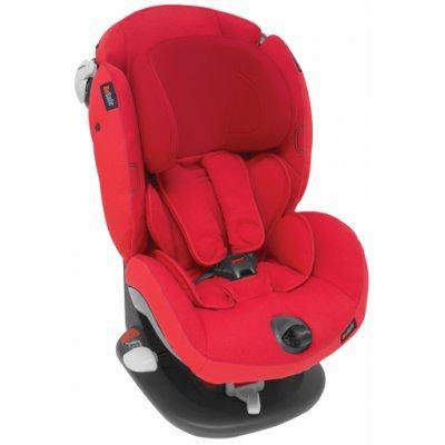 Автокресло BeSafe iZi Comfort X3 Sunset Melange красный