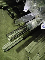 Труба пятидесятимиллиметровая из нержавеющих сортов проката: использование, изготовление и реализация (часть 2)