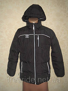 Подростковая куртка UMBRO (М) рост 165