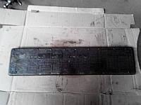 Табличка коробки подач токарного станка 1А62