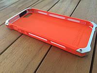 Чехол-накладка Element Case Solace для iPhone 5/5s orange