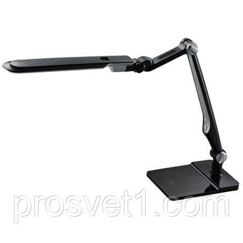 Лампа настольная ZL5008/50082 10W black 28675