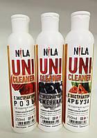 Универсальная жидкость молоко и мед 250 мл Uni-Cleaner Nila
