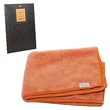 Салфетка универсальная Aquamagic UJUT оранжевая для уборки в доме