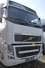 Кабина Volvo 420