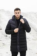 """Куртка-пальто зимняя Pobedov """"Zirka """" с водоотталкивающей пропиткой две модели"""