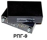 Реле промежуточное герконовое РПГ-9 05401 110В