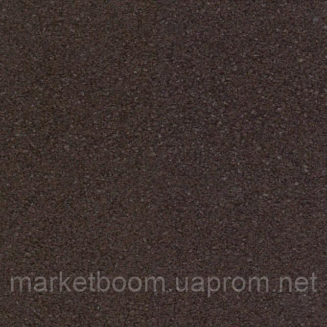 Резиновая плитка коричневая для площадок,резиновое напольное покрытие