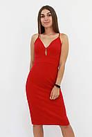 S, M, L / Вечірнє жіноче плаття Grasia, червоний
