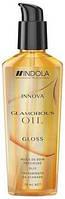 Масло для блеска волос Indola Glamorous Oil Finishing Treatment 75 ml