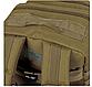 Рюкзак тактичний армійський ASSAULT об'єм 36 літрів колір койот MiL - TEC Німеччина, фото 8