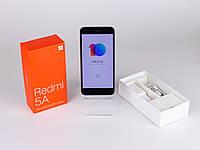 Смартфон Xiaomi Redmi 5A 2/16Gb Gray/Gold