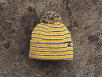 Зимняя шапка мужская Staff SS0133, фото 1