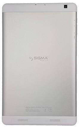 "Планшет Sigma X-style Tab A103 Silver 10,1"" IPS Гарантия 12 месяцев, фото 2"