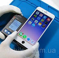 Дисплей (LCD) Apple iPhone 8 Plus с тачскрином, белый H/C