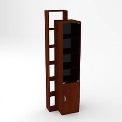 Шкаф для вещей Компанит Яблоня new1-345, КОД: 1141401