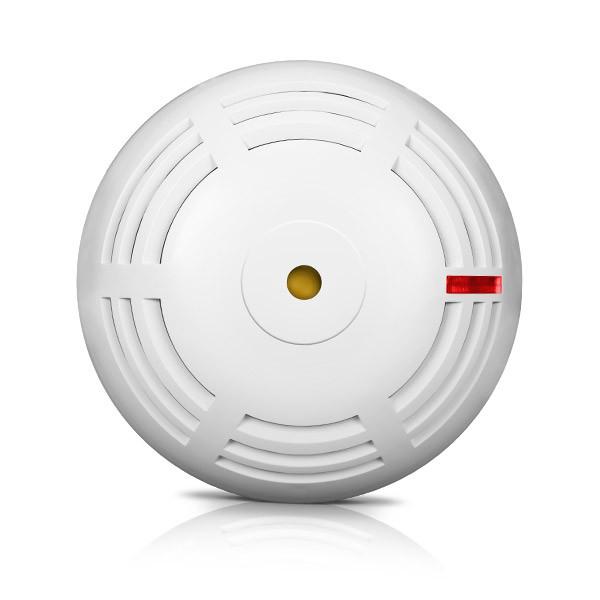 Беспроводной извещатель дыма ASD-250