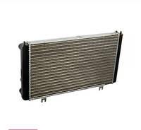 Радиатор вод. охлажд. ВАЗ 1118 КАЛИНА (пр-во ПЕКАР) 1118-1301012