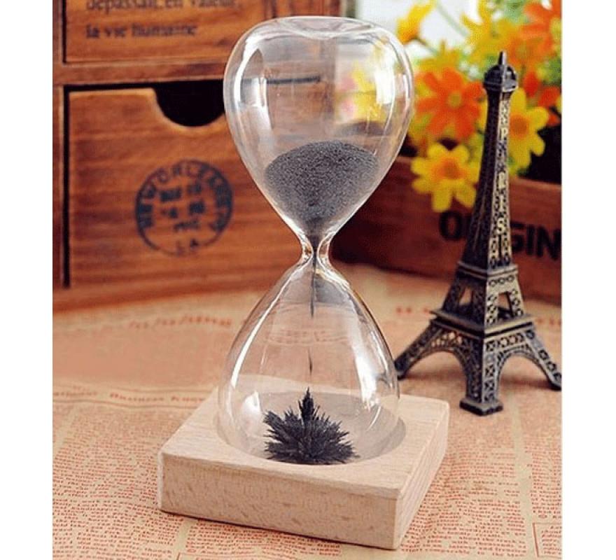 Песочные часы магнитные