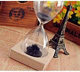 Песочные часы магнитные, фото 2