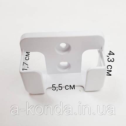 Настенный держатель для пульта кондиционера, фото 2