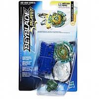 Beyblade hasbro-Бейблэйд Волчок с пусковым устройством (E2758 EVIPERO E2)