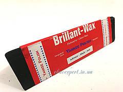 Воск Rеniа Brilliant Wax (Германия), цв. черный