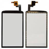 Touchscreen (сенсорный экран) для ZTE V960, оригинал (#9458/B-A152-45)